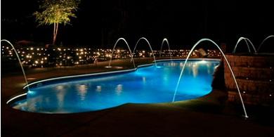 Jet D Eau Piscine Hors Sol les + pour votre piscine   delalande piscines